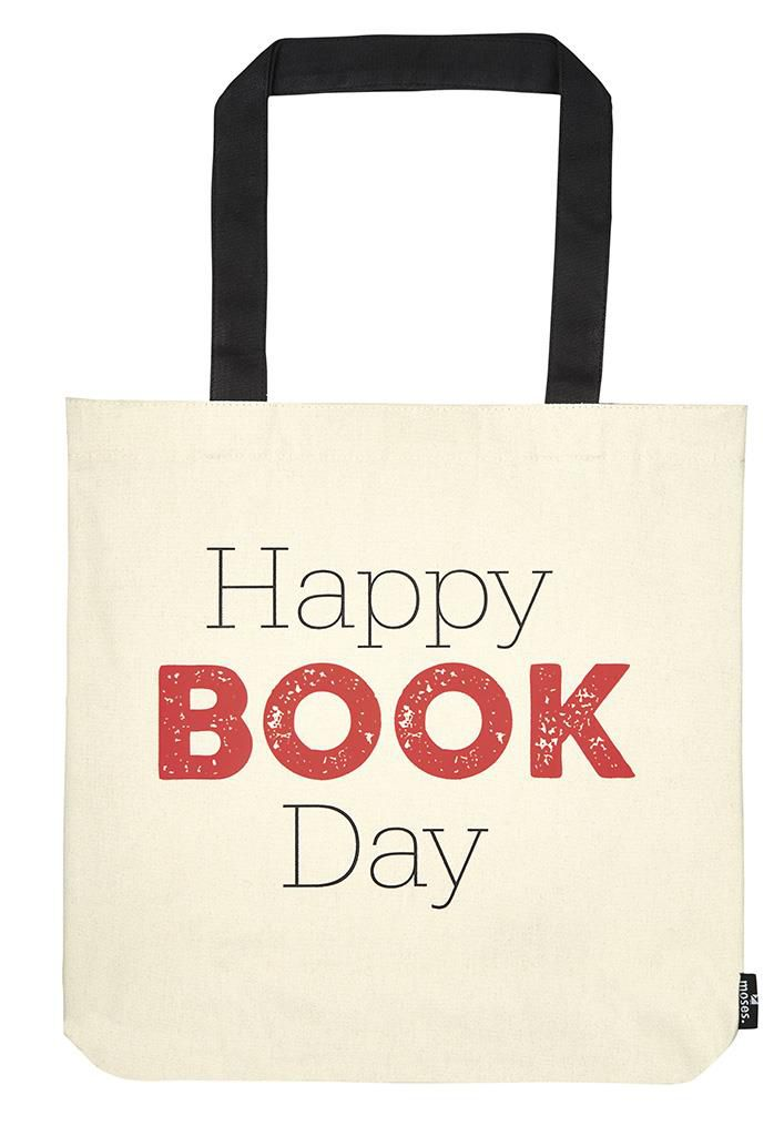 Happy Book Day