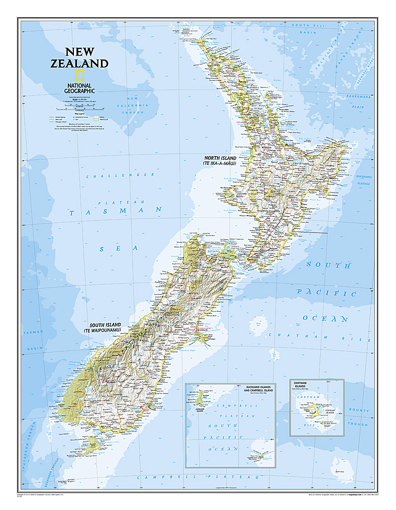 Craenen national geographic flat maps new zealand classic gumiabroncs Images