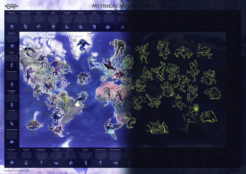 Craenen maps int specials monsters glow gumiabroncs Gallery