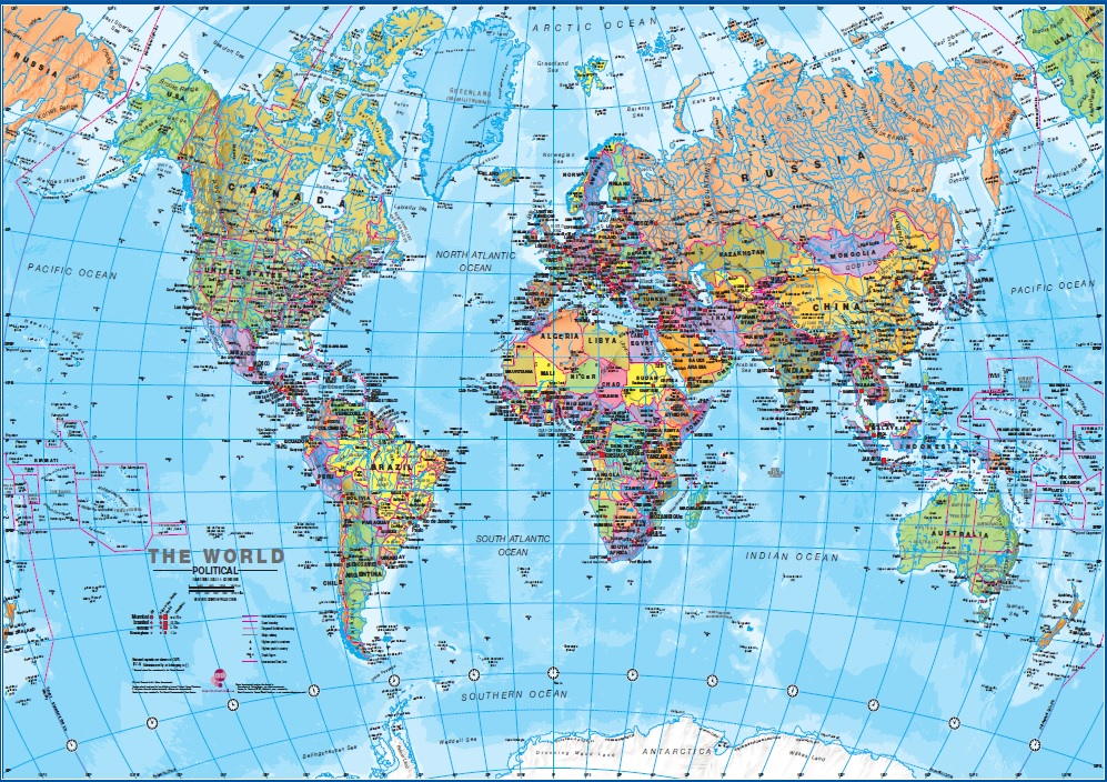 Craenen world puzzle extragoods world puzzle map gumiabroncs Image collections